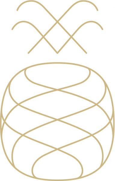 Ia Bon symbol guld