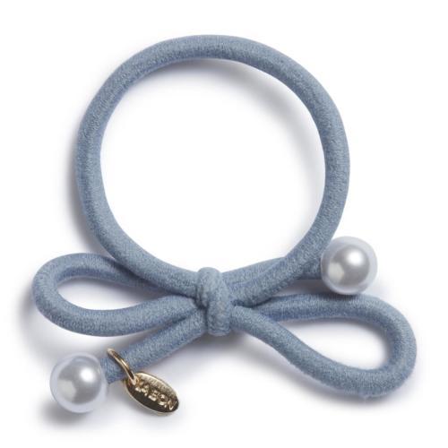 Dusty Blue - White Pearl