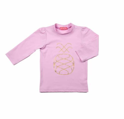 Light Pink UV sweater - Front