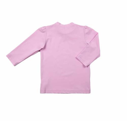 Light Pink UV Sweater - Back