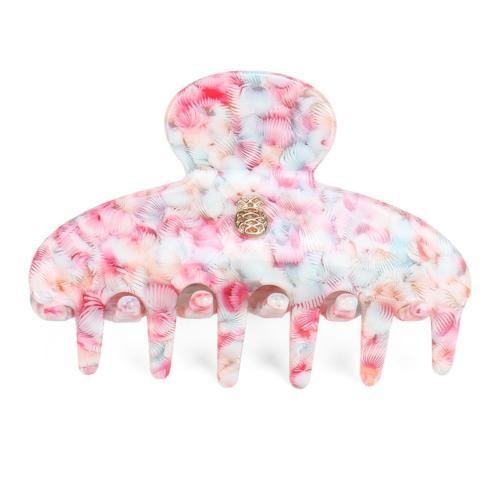 Hair Claw -Pink Sprinkles