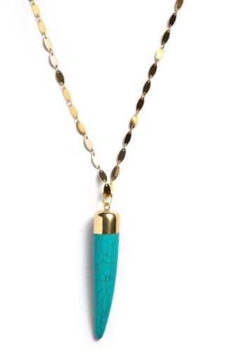 Pampelonne Necklace