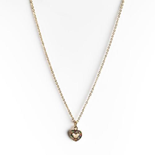 Symbol Necklace Heart