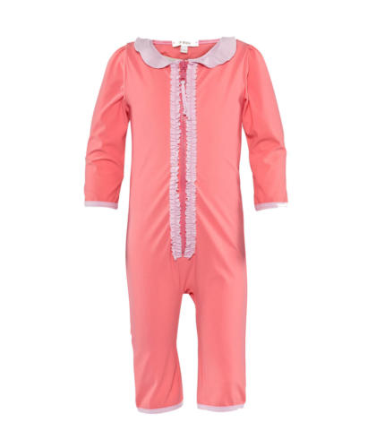 Stella baby Coral - front