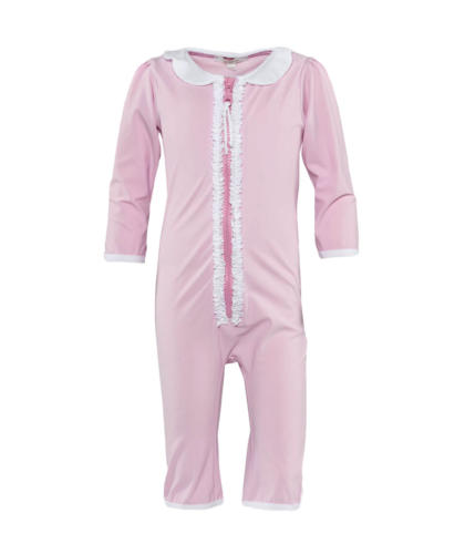 baby light pink front