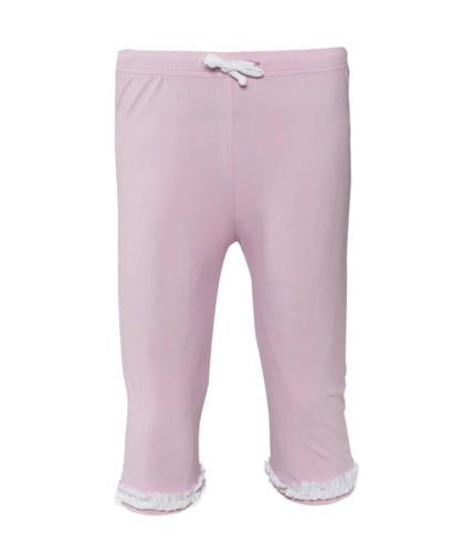 Bella light pink pants