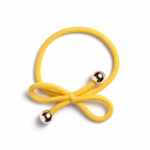 yellow- Gold Bead